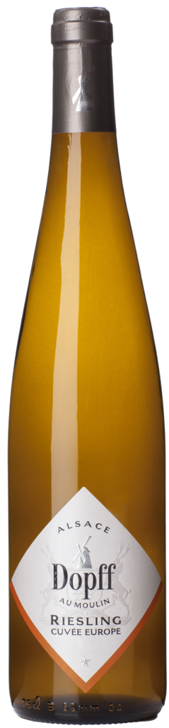 Riesling - Cuvée Europe